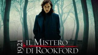 1921 - Il mistero di Rookford su Iris