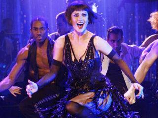 Chicago, film Oscar per Catherine Zeta Jones