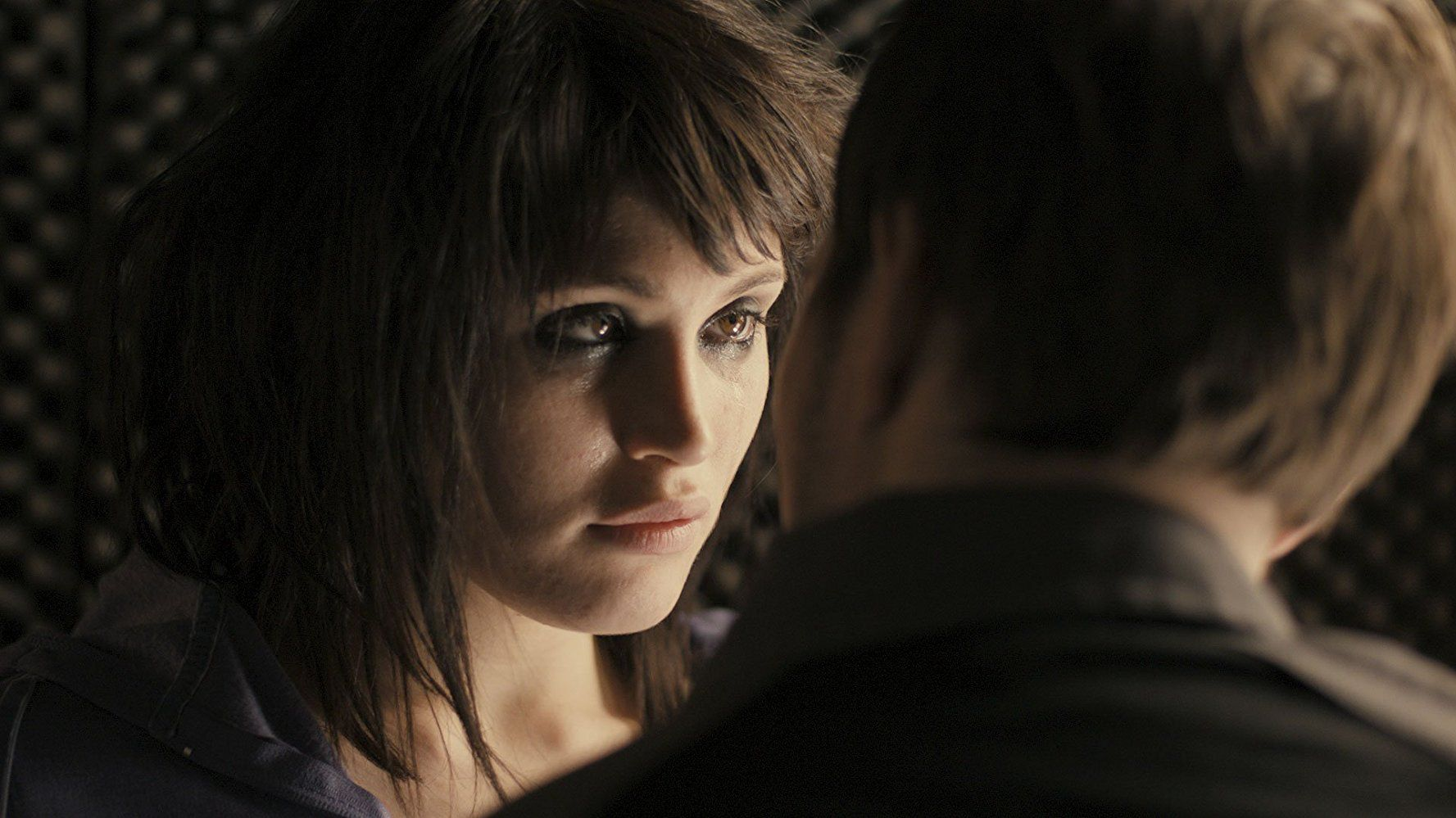 Gemma Arterton è la protagonista de La scomparsa di Alice Creed