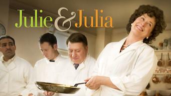 Meryl Streep Julie & Julia