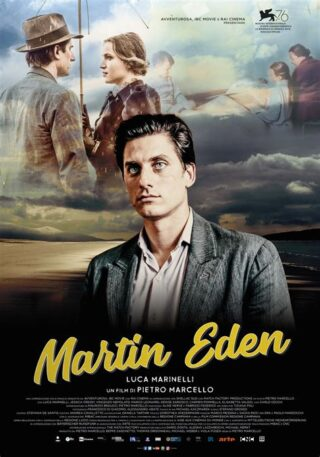 Martin Eden su Rai 3