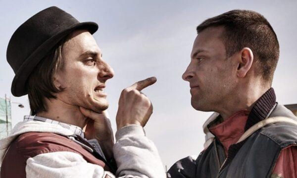 Film Tv domenica 5 settembre. Non essere cattivo: il cinema italiano che piace all'estero