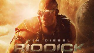 Riddick, in prima serata sul Nove