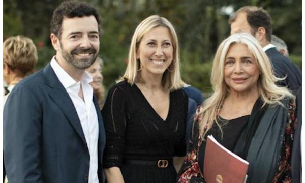 Rai1, con il Premio Agnes la Tv pubblica diventa apoteosi del conflitto d'interessi
