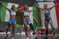 """Paralimpiadi, Anzaldi: """"L'Italia e la Rai non spengano i riflettori sugli atleti disabili"""""""