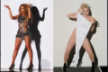 Sì, Lorella Cuccarini ispirò Beyoncé ai Billboard Awards