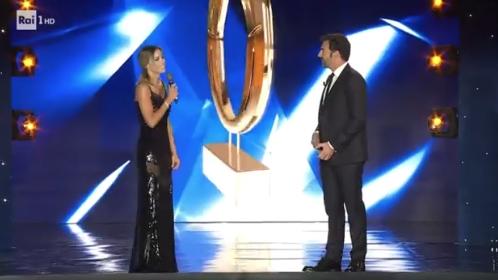 Fialdini Venier Premio AgnesAscolti Tv Rai1