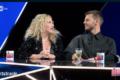 Ascolti Tv. Cattelan fuori target affonda Rai1. De Filippi-Toffanin battono Venier-Fialdini