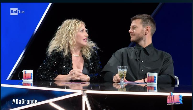Ascolti Tv Da Grande Alessandro Cattelan Rai1 Auditel