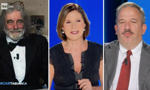 Ascolti Tv: Corona solleva (di poco) Berlinguer. Mattino5 leader. Bene Sottile-Falchi