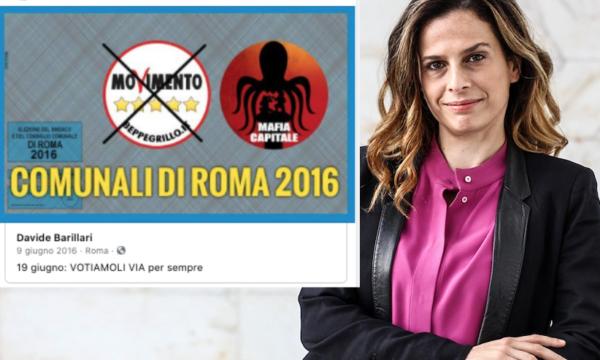 """Rai, Anzaldi: """"Consigliera Bria fan del M5s, scelta dal Pd, gettava fango sul Pd"""""""