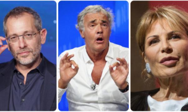 """La7 rafforza l'informazione in prima serata. Anzaldi: """"E la Rai che fa?"""""""