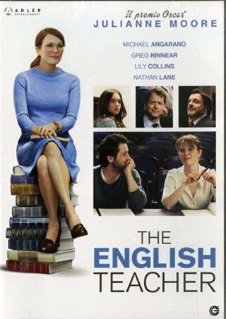 Julianne Moore è The English Teacher su Cielo