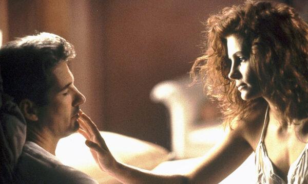 Film Tv 22 settembre. Pretty Woman : 30 anni di successo