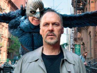 Birdman su Paramount Network