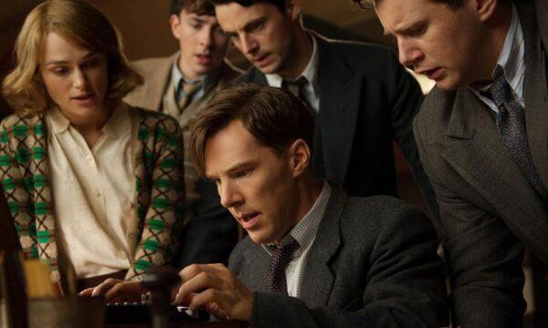 Film Tv 12 settembre. The Imitation Game: genio e persecuzione.