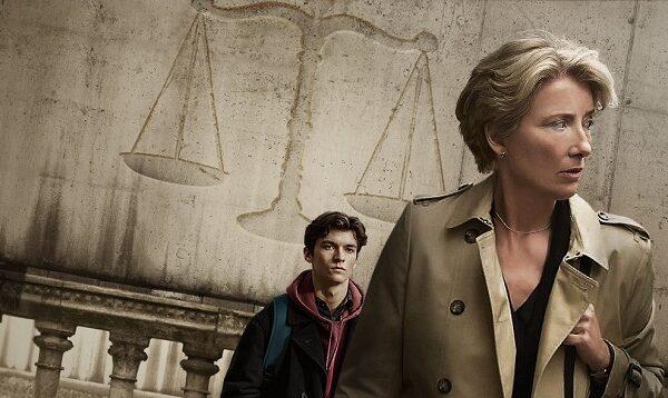 Film Tv 16 settembre. Il verdetto, da un romanzo di Ian McEwan