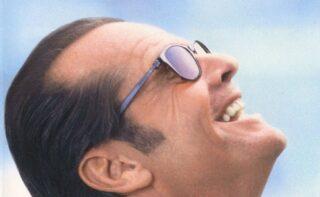 Jack Nicholson, miglior attore protagonista per Qualcosa è cambiato - La recensione del film su VigilanzaTV