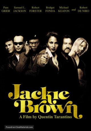Jackie Brown su Paramount Network