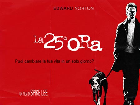 Film Tv La 25ª ora Spike Lee
