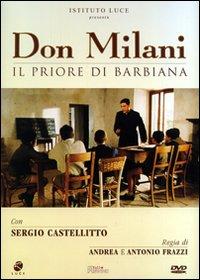 Don Milani - Il priore di Barbaniasu Tv 2000
