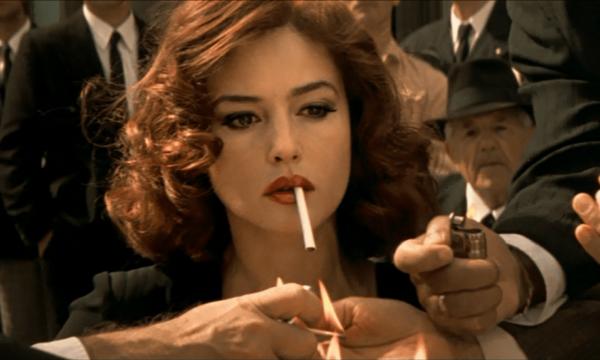 """Film Tv 12 ottobre. Malèna. Monica Bellucci, bellezza """"senza tempo"""""""