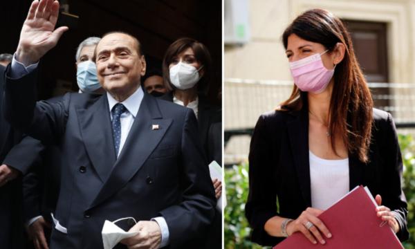 Elezioni, Silvio e movimenti pro Raggi violano silenzio. Anzaldi ripropone legge