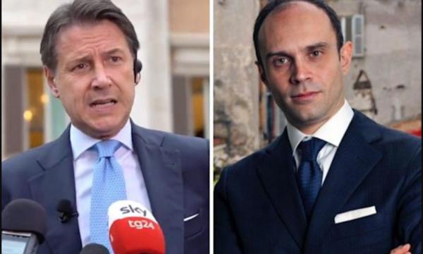 """Rai, Anzaldi: """"Perché Tg1 e Tg3 ignorano inchiesta sul socio di Conte?"""""""