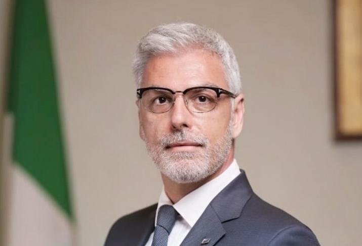 Federico Mollicone Fratelli d'Italia Commissione di Vigilanza Rai Carlo Fuortes Rai