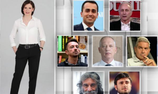 Rai, perché nei talk sempre i soliti giornalisti? Interrogazione di Anzaldi in Vigilanza