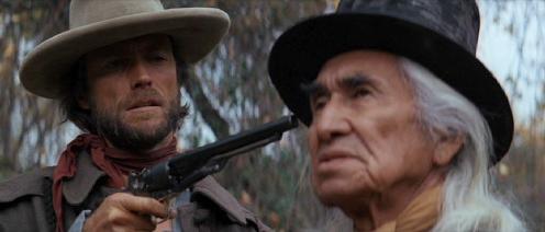 Film Tv 8 ottobre. Il texano dagli occhi di ghiaccio La recensione del film su VigilanzaTv