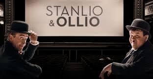 Film Tv 9 ottobre. Stanlio & Ollio: Il lato nascosto della comicità