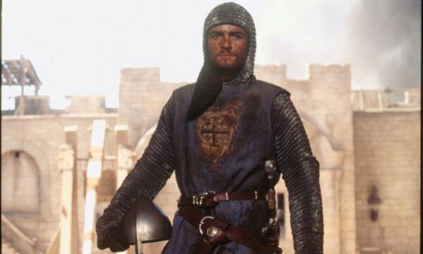 Film Tv 10 ottobre. Le crociate: l'invito alla pace e tolleranza di Ridley Scott