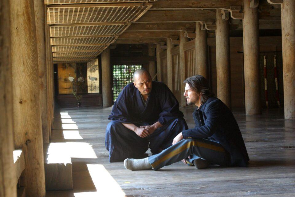 Film Tv 13 ottobre. L'ultimo samurai: nello scontro, l'incontro tra Oriente e Occidente La recensione del film su VigilanzaTv